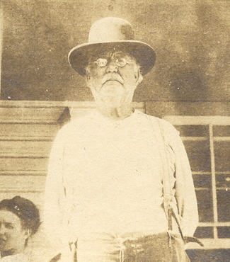 James Madison White